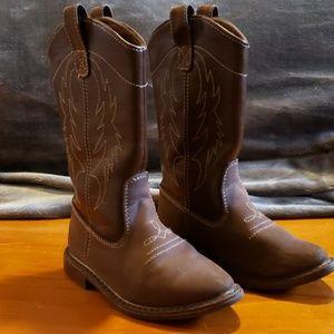 Gymboree Cowboy Boots